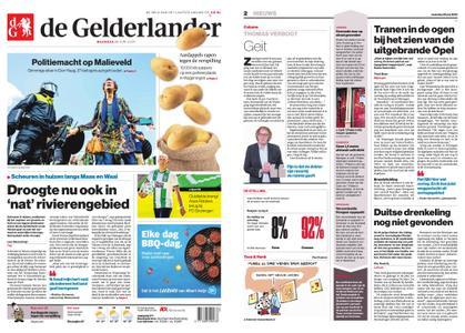 De Gelderlander - Rivierenland – 29 juni 2020