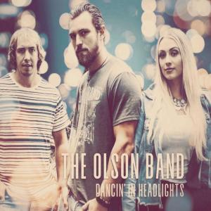 The Olson Band - Dancin' In Headlights (2019)