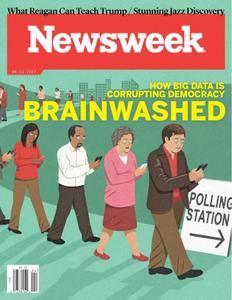 Newsweek USA - June 16, 2017