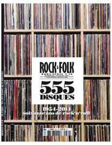 Rock & Folk Hors-Série - décembre 2014