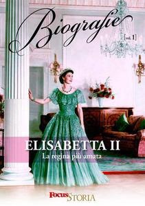 AA.VV. - Elisabetta II. La regina più amata (2013)