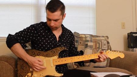 Blues Guitar Basics and More, Learn Rhythm and Lead Guitar!