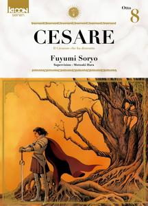 Cesare - Il Creatore Che Ha Distrutto - Tome 8