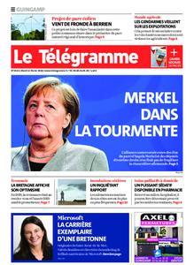Le Télégramme Guingamp – 11 février 2020