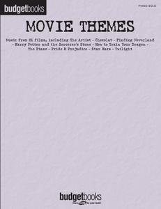 Movie Themes: Budget Books