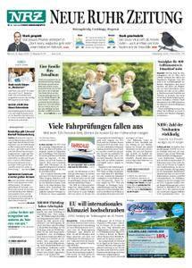 NRZ Neue Ruhr Zeitung Essen-Postausgabe - 22. August 2018