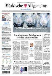 Märkische Allgemeine Westhavelländer - 07. Februar 2019