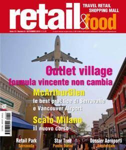 Retail&Food - Settembre 2018