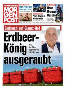 Hamburger Morgenpost – 16. Juli 2019