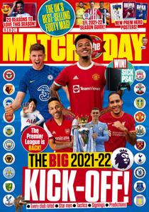 Match of the Day - 11 August 2021