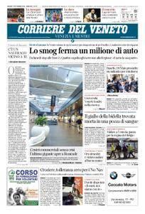 Corriere del Veneto Venezia e Mestre – 27 settembre 2018