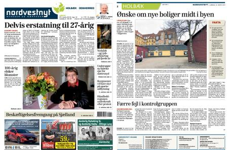 Nordvestnyt Holbæk Odsherred – 23. marts 2019
