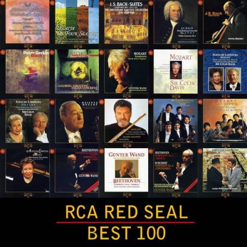 VA - RCA Red Seal: Best 100 (2008) (100 CDs Box Set)