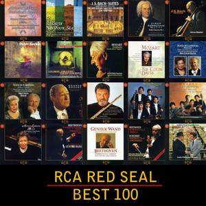 VA - RCA Red Seal: Best 100 (2008) (100 CDs Box Set)