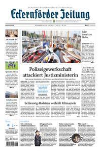 Eckernförder Zeitung - 20. Juni 2019