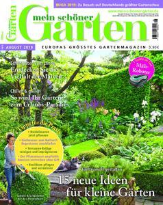 Mein schöner Garten – August 2019