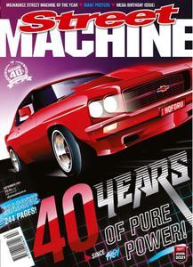Street Machine Australia - September 2021
