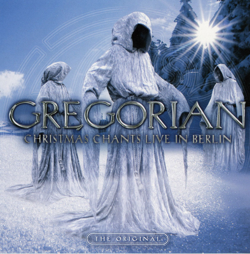 Gregorian Christmas Chants.Gregorian Christmas Chants Live In Berlin 2010 Avaxhome