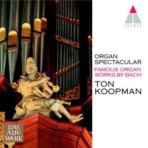 Ton Koopman - Organ Spectacular (2019) [Official Digital Download 24/96]