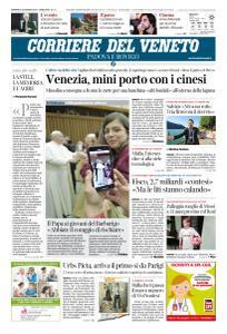 Corriere del Veneto Padova e Rovigo - 24 Marzo 2019