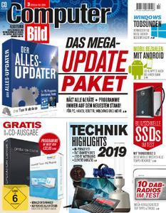 Computer Bild Germany – 18. Januar 2019