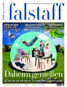 Falstaff – April 2020