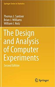 The Design and Analysis of Computer Experiments  vol 2