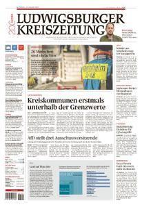 Ludwigsburger Kreiszeitung - 24. Januar 2018