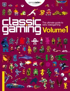 Classic Gaming: Volume 1 – July 2016