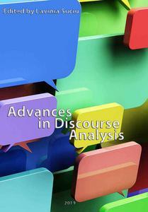 """Advances in Discourse Analysis"" ed. by Lavinia Suciu"