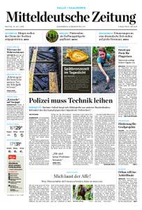 Mitteldeutsche Zeitung Naumburger Tageblatt – 19. Juli 2019