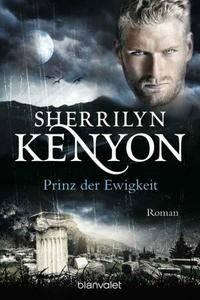 Sherrilyn Kenyon - Dark Hunter-Serie 15 Prinz der Ewigkeit