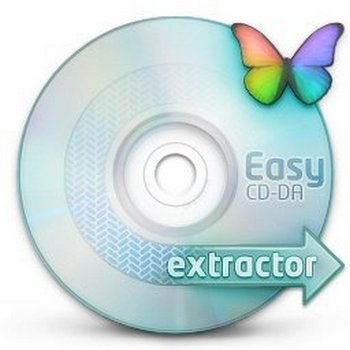 Easy CD-DA Extractor 15.2.0.1 Portable
