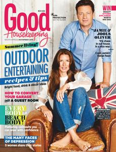 Good Housekeeping South Africa - November 2018