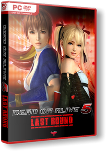 DEAD OR ALIVE 5 Last Round: Core Fighters (2015)