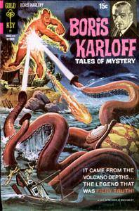 Boris Karloff Tales of Mystery 037 1971