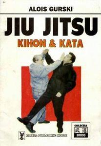 Jiu Jitsu. Kihon & Kata (Repost)