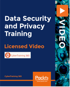 Data Security and Privacy Training