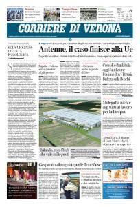 Corriere di Verona - 15 Dicembre 2017