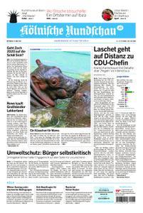 Kölnische Rundschau Wipperfürth/Lindlar – 29. Mai 2019