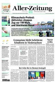 Aller-Zeitung – 14. August 2019