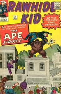 Rawhide Kid v1 039 1964 brigus