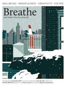 Breathe UK - Issue 34 - November 2020
