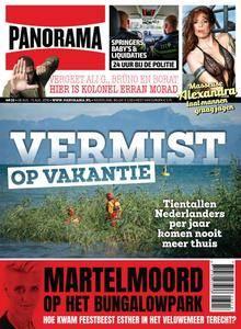 Panorama Netherlands - 08 augustus 2018