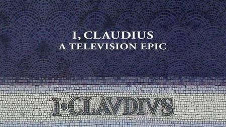 BBC - I Claudius: A Television Epic (2002)