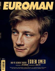 Euroman – september 2019