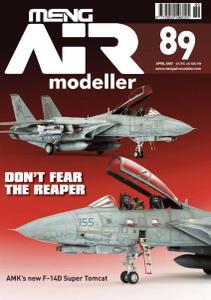Meng AIR Modeller - Issue 89 - April-May 2020