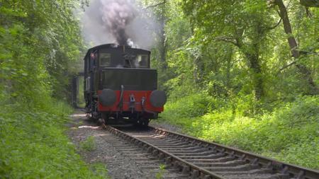 Great British Railway Journeys S10E03