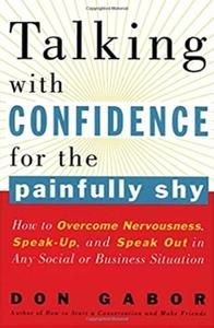 Talking with Confidence for the Painfully Shy (2008) [Audiobook]