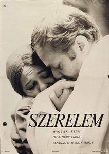 Love (1971) Szerelem